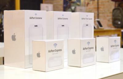Apple Aiport